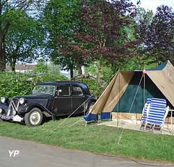 Camping d'Epernay