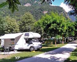 Camping Au fil de l'Oô (doc. Camping Au fil de l'Oô)