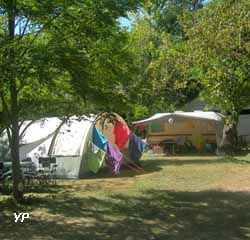 Camping Les Cerisiers (doc. Camping Les Cerisiers)