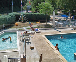 Camping La Coquille (doc. Camping La Coquille)