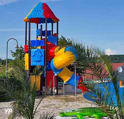 Camping Quercy Vacances (doc. Camping Quercy Vacances)