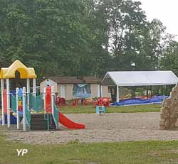 Camping Les Terres Rouges (doc. Camping Les Terres Rouges)